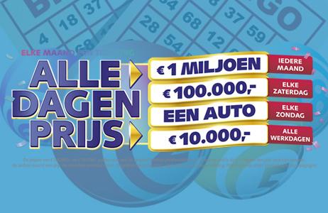 bankgiro loterij loten zijn gemakkelijk te kopen