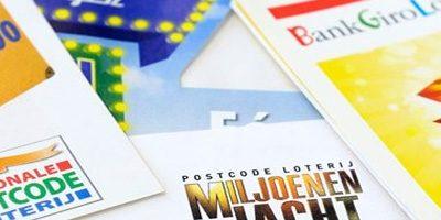 Nationale Postcode Loterij adres