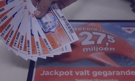 vrienden loterij goede doelen