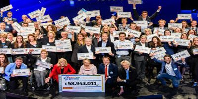 Vrienden loterij goede doelen – Wie steunt de loterij?