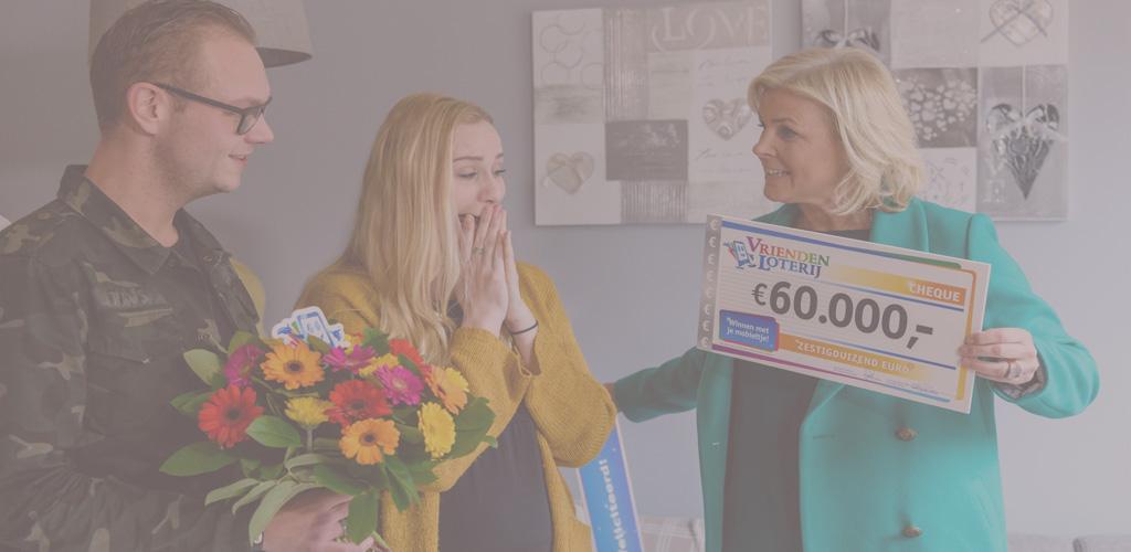 Vrienden loterij lot – Hoe werkt het precies?