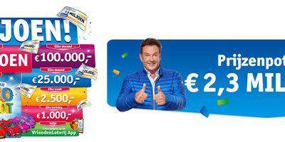 Vrienden loterij loten – Lees er hier alles over