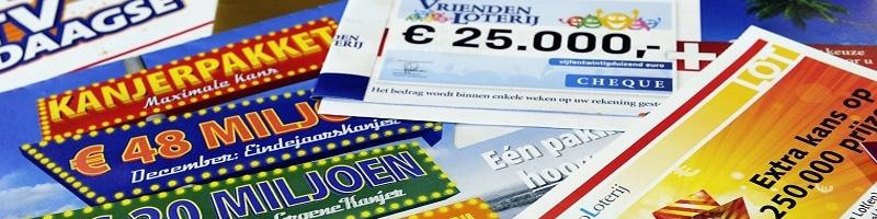 Uitslag Lotto.Nl