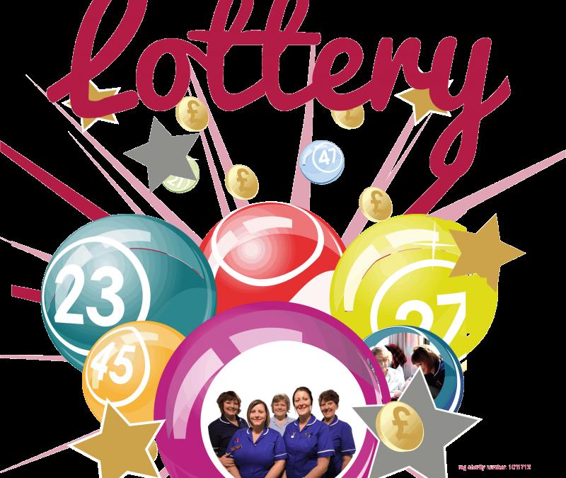 Het Geven Aan Goede Doelen Door Loterijen