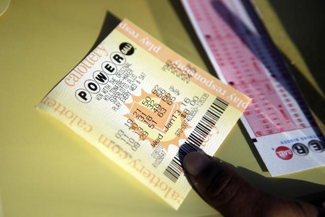 Zakelijk Meedoen Met De Loterij