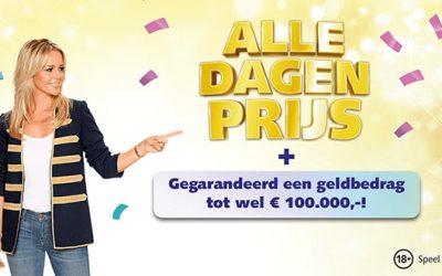 De Bankgiroloterij is een van de meest bekende loterijen