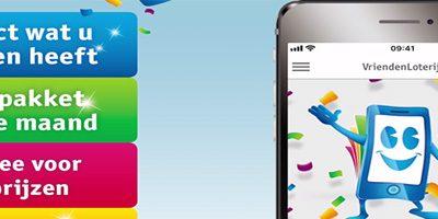 Smartphone, Loterijen En Doneren Hoe Werkt Dat Tegenwoordig