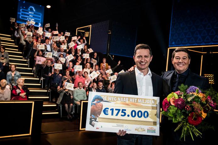 postcode loterij televisieprogramma